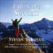 Enhancing Success - Steven Halpern